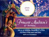 Tangled Birthday Invites Rapunzel Invitation Rapunzel Birthday by Kshenndigitalinvites