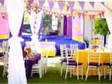 Tangled Birthday Party Ideas Decorations Kara 39 S Party Ideas Tangled Rapunzel theme 2nd Birthday