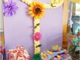Tangled Birthday Party Ideas Decorations Rapunzel Birthday Party Ideas Diy Inspired