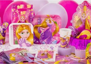 Tangled Birthday Party Ideas Decorations Rapunzel Supplies City