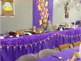 Tangled Birthday Party Ideas Decorations Rapunzel Tangled Birthday Party Ideas Photo 3 Of 37