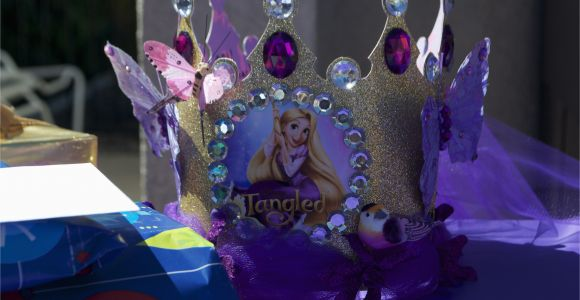 Tangled Birthday Party Ideas Decorations The Mama Mary Show