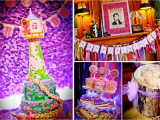 Tangled Birthday Party Ideas Decorations Tangled Party Ideas Kara 39 S Party Ideas