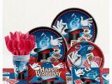 Target Birthday Decorations Magic Birthday Party Supplies Kit Target