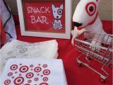 Target Birthday Decorations Target Birthday Party Ideas Photo 1 Of 14 Catch My Party