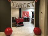 Target Birthday Decorations Target Store Birthday Quot Target Birthday Party Quot Catch