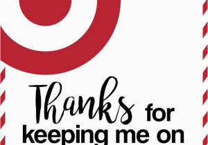 Target Birthday Gift Card Christmas Holders Teachers Friends