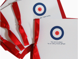 Target Birthday Party Invitations Mod Target themed Invitations for Men Boys Birthday