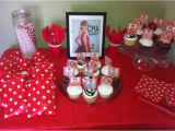 Taylor Swift Birthday Party Decorations Taylor Swift themed Birthday Party Party Ideas