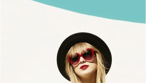 Taylor Swift Feeling 22 Singing Birthday Card 22 Taylor Swift Art and Photography Pinterest