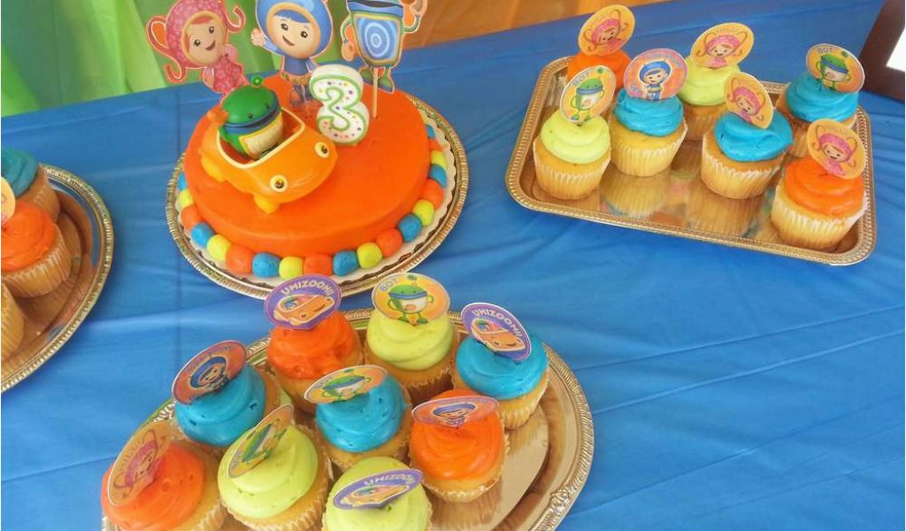 Download By SizeHandphone Tablet Desktop Original Size Back To Team Umizoomi Birthday Decorations