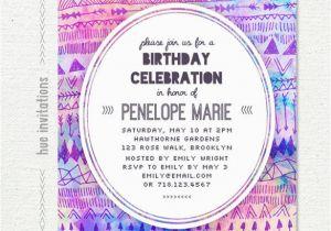 Teenage Birthday Invites 24 Teenage Birthday Invitation Templates Psd Ai Free