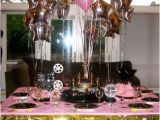 Teenage Birthday Party Decoration Ideas Birthday Party Decoration Ideas for Teenage Girls