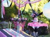 Teenage Girl Birthday Decorations 15 Best Photos Of Adult Elegant Birthday Party Ideas