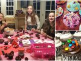 Teenage Girl Birthday Decorations Birthday Parties for Teens Baking with Melissa