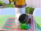Teenage Mutant Ninja Turtles Birthday Decorations Kara 39 S Party Ideas totally Rad Teenage Mutant Ninja