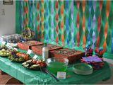 Teenage Mutant Ninja Turtles Birthday Decorations Teenage Mutant Ninja Turtle Birthday Party Building Our Story