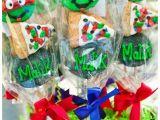 Teenage Mutant Ninja Turtles Birthday Decorations Teenage Mutant Ninja Turtle Inspired Birthday Party