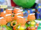 Teenage Mutant Ninja Turtles Birthday Decorations Teenage Mutant Ninja Turtle Party Ideas
