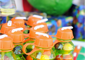 Teenage Mutant Ninja Turtles Birthday Decorations Teenage Mutant Ninja Turtle Party Ideas