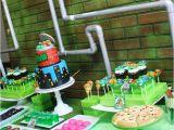 Teenage Mutant Ninja Turtles Birthday Decorations Tmnt 25 Jpg