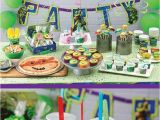 Teenage Mutant Ninja Turtles Birthday Decorations Tmnt Quotes for Birthday theme Quotesgram