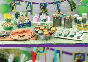 Teenage Mutant Ninja Turtles Birthday Decorations Tmnt Quotes for Birthday theme Quotesgram
