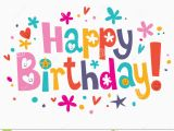Text A Free Birthday Card 13 Vintage Happy Birthday Fonts Images Happy Birthday