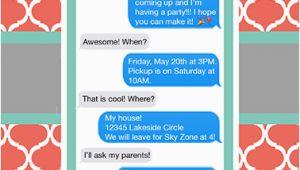 Textable Birthday Cards Textable Birthday Cards Birthday Party Invitations Hnc