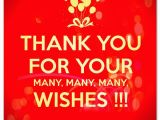 Thank U for Wishing Me Happy Birthday Quotes Congratulations Graduate Quote Hd
