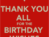 Thank You and Happy Birthday Quotes All Thank You Birthday Quotes Quotesgram