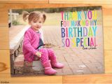 Thank You Card for Kids Birthday 105 Thank You Cards Free Printable Psd Eps Word Pdf