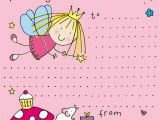 Thank You Card for Kids Birthday Thank You Notes for Kids Thank You Cards for Children