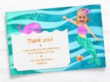 Thank You Card for Kids Birthday Unavailable Listing On Etsy