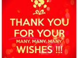 Thank You Everyone for Wishing Me A Happy Birthday Quotes Birthday Thank You Messages the Complete Guide