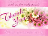 Thank You for Your Birthday Card 10 Birthday Thank You Cards Design Templates Free