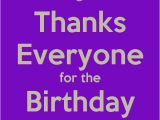 Thanks for Happy Birthday Wishes Quotes 25 Refreshing Birthday Wishes