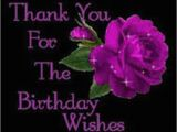 Thanks for Happy Birthday Wishes Quotes Birthday Wishes Reply Birthday Thank You Quotes Notes