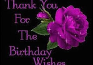 Thanks For Happy Birthday Wishes Quotes Reply Thank You Notes