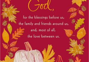 Thanksgiving Birthday Cards Free with Love and Gratefulness Religious Thanksgiving Card