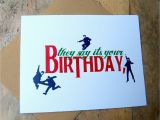 The Beatles Birthday Card Beatles Birthday Card they Say It 39 S Your Birthday
