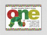 The Hungry Caterpillar Birthday Invitations Unavailable Listing On Etsy