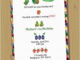 The Hungry Caterpillar Birthday Invitations Very Hungry Caterpillar Birthday Invitations Dolanpedia