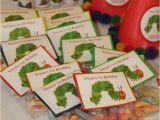 The Very Hungry Caterpillar Birthday Party Decorations the Very Hungry Caterpillar Birthday Party Ideas Photo 2