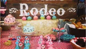 Theme for 1 Year Old Birthday Girl Cowboy themed First Birthday Party Birthday Parties
