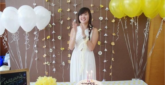Theme for 21st Birthday Girl How to Throw A Successful 21st Birthday Party