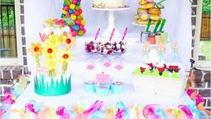 Theme for One Year Old Birthday Girl once Upon A Summer First Birthday Ideas that 39 Ll Wow Your