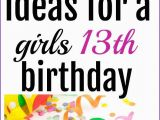 Themes for 13th Birthday Girl Best 25 13th Birthday Party Ideas for Girls Ideas On