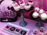 Themes for 13th Birthday Girl Kara 39 S Party Ideas Music Rock Star Party Planning Ideas