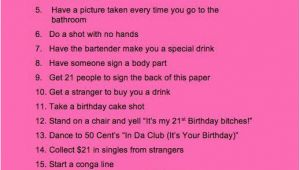 Things to Do for 18th Birthday Girl 21 Things to Do On Your 21st Birthday 21st Birthday